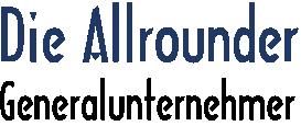 Die Allrounder